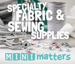 Mini Matters cloth nappies