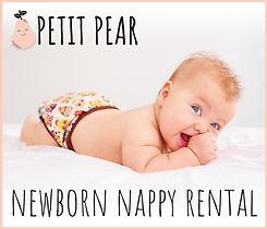 Petit pear Newborn rental SACNU 2019-03.