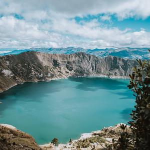5 Actividades en la Laguna de Quilotoa