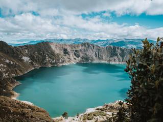 5 Actividades en Quilotoa