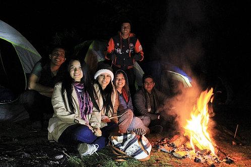 2D/1N Camping Busa