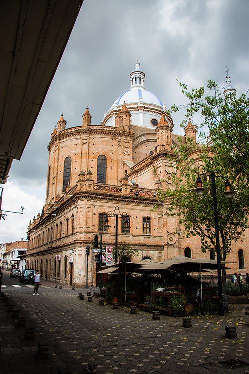 Full Day: Cuenca