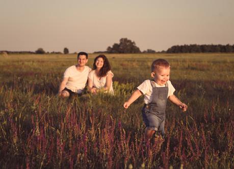 kültéri családi fotózás 8