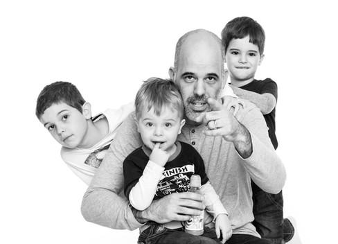 családi fotózás Veresegyház