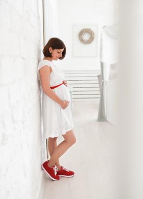 kismama fotózás Veresegyház 5