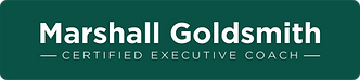 Marshall Goldsmith Certified Executive Coach