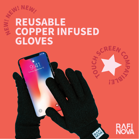 Gloves 1 - Rafi Nova Digital Ad Specs (S
