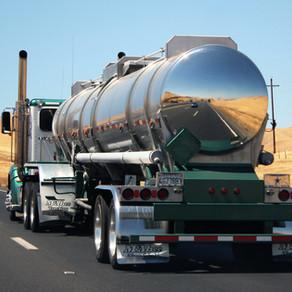 Verhoging verblijfskosten voor transportondernemers