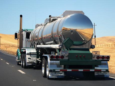 Tanker Truck/Rail