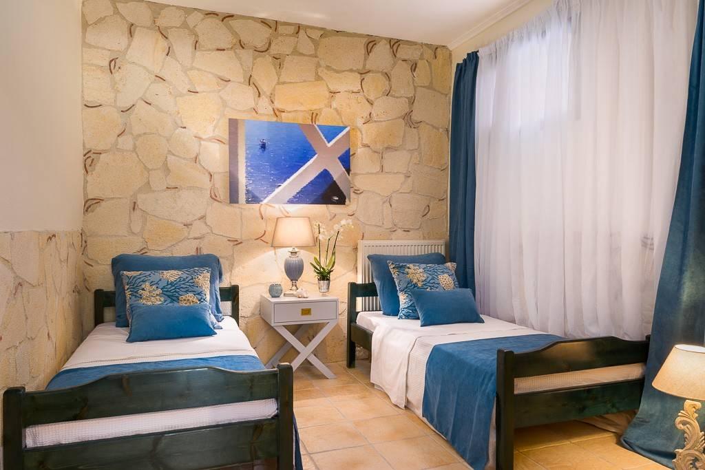 Greek Retreat Villa 2 Bedroom 2