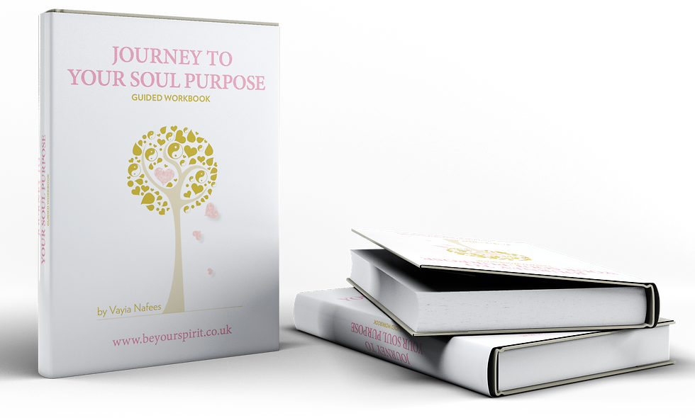 Journey to Your Soul Purpose