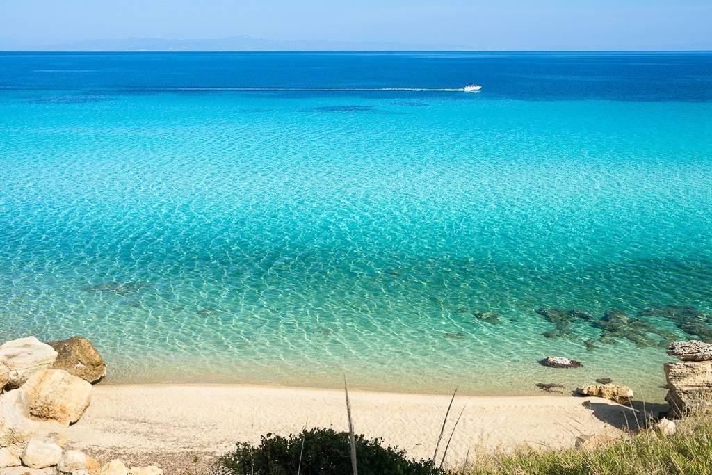 Greek Retreat Villa 2 Private Beach