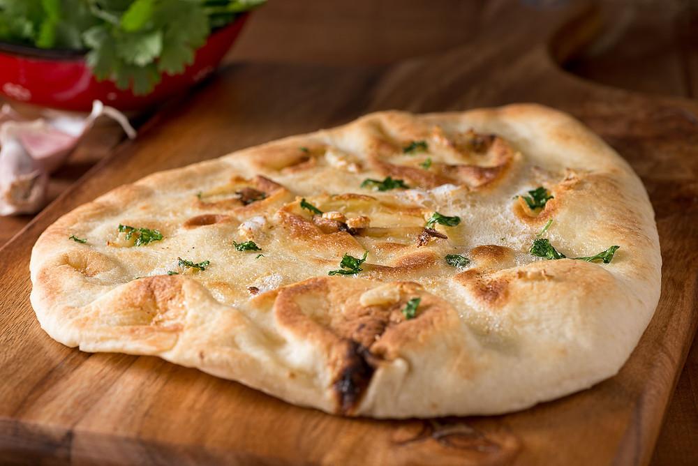 Naan and Roti | PhotoCredit:archanaskitchen
