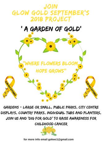 Garden of Gold