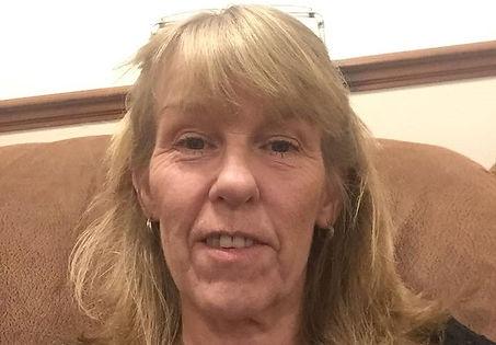 Debbie James selfie.jpg