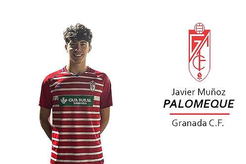Javier Muñoz Palomeque - Granada C.F.