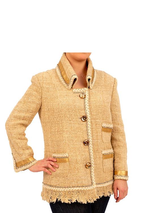 Luxurious Jacket