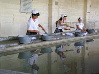 Reflets et Tradition