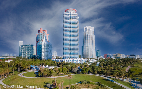 South Pointe Towers 0425