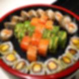 clases de sushi