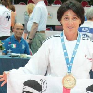 Sandra Trogu