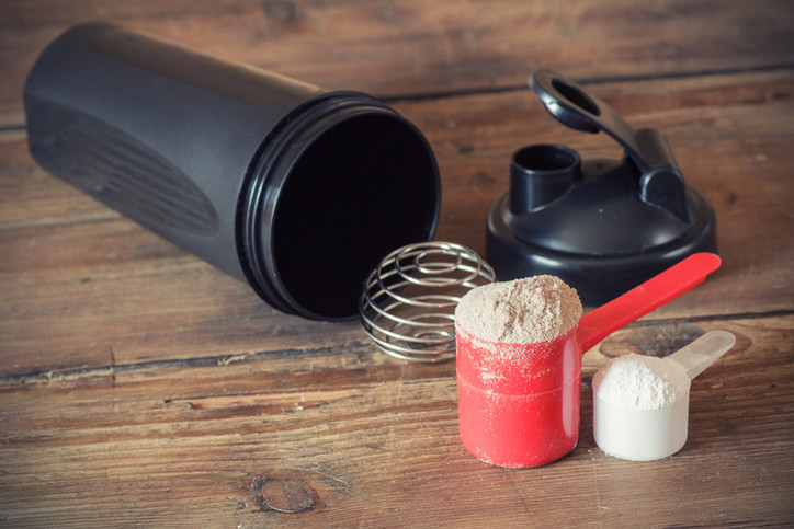 Protein Powders: Things to Consider