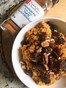 Slow Cooked Pumpkin Spice Oats