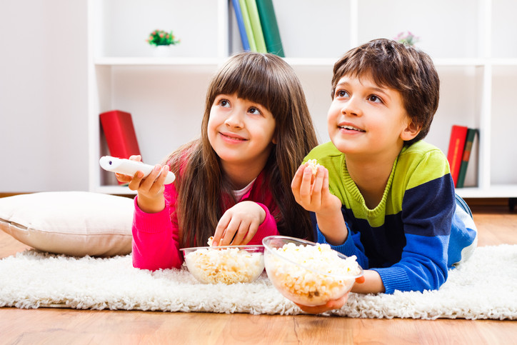Stop targeting children with unhealthy food ads