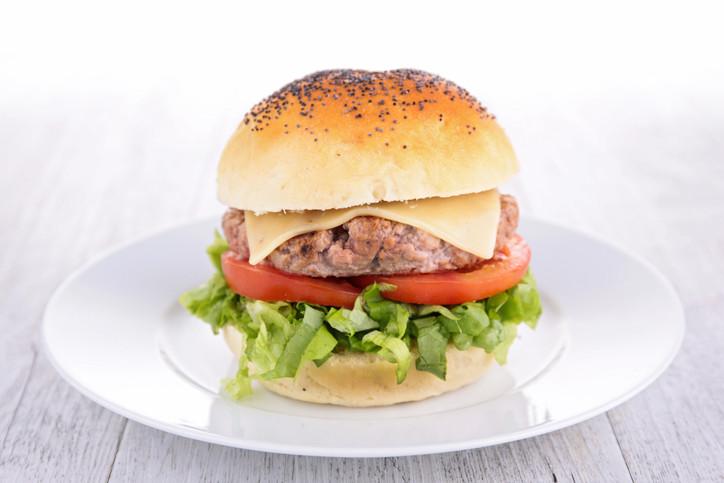 Summer Burgers