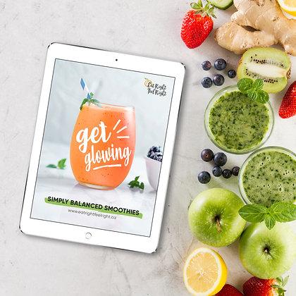 Get Glowing Smoothie EBook