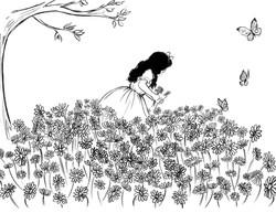 Alegras Garden by Natalie