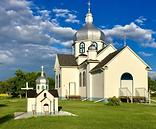 UKRAINIAN CATHOLIC CHURCH ASSUMPTION OF