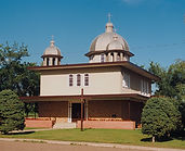 Two Hills Catholic Church Saints Volodym