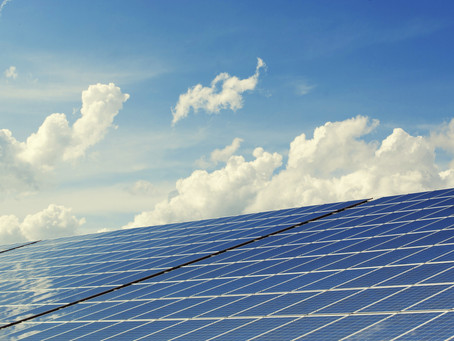 The Solar Statement: A Bright Future For Solar PV?