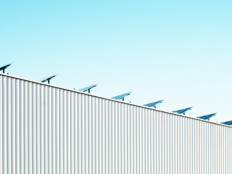 Is Solar PV the right fit for your business?