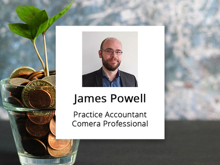 Meet the Team: James Powell