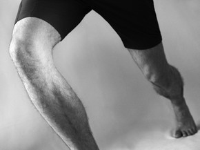 Why go high? Getting the stamp of approval in the Fast Feet Change