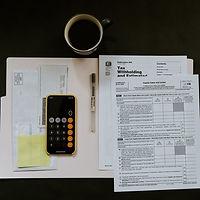 Individual Tax Return Preparation