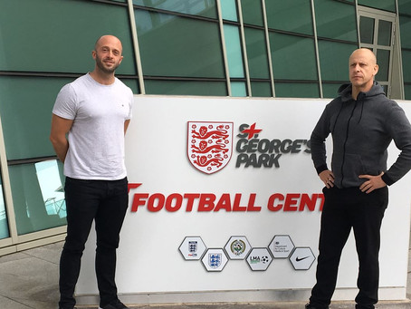 COMERA MOVEMENT SCIENCE AND THE FA