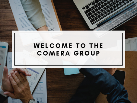 Welcome to the Comera Group