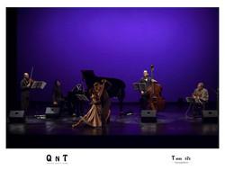 Quinteto Nuestro Tiempo