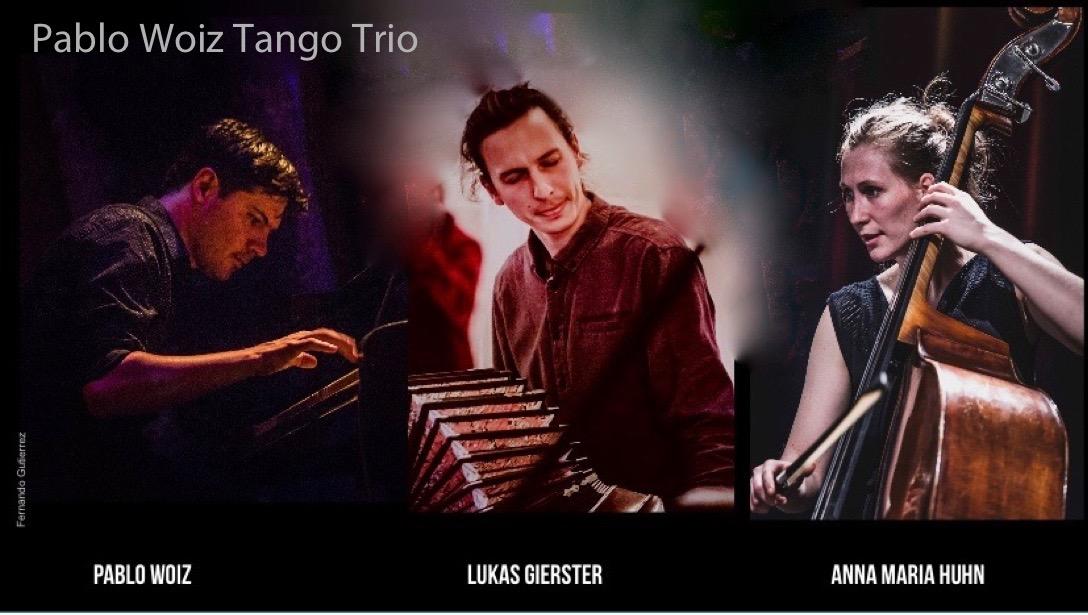 Pablo Woiz Tango Trio