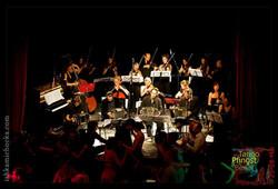 Berlin Tango Community Orchestra