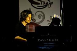 Tango Tinto & Ruben Peloni