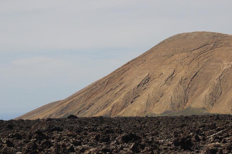 Land of volcanoes