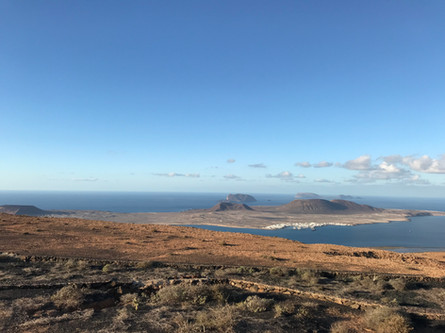 North panorama