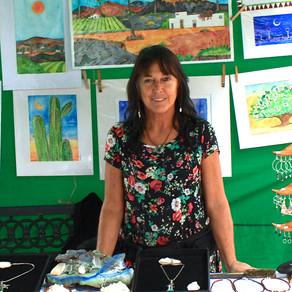 Painter's market