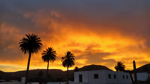 Real Lanzarote Sunset
