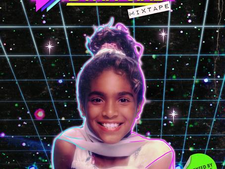 Major Lazer Presents StarGirl By Naomi Cowan