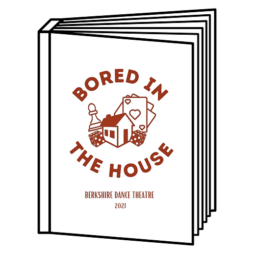 Bored in the House Program